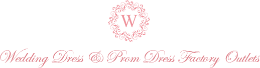 Wedding Dress & Prom Dress Factory Outlets