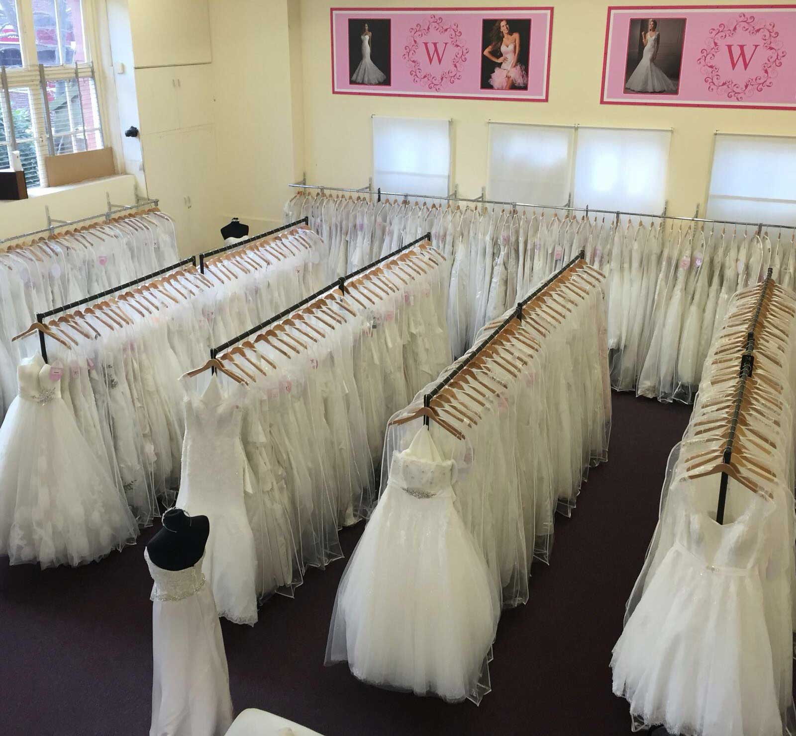 Prom Dress Shops in Bolton